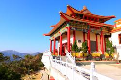 大嶼山延慶寺
