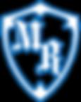Majestic Reels logo, centerpin