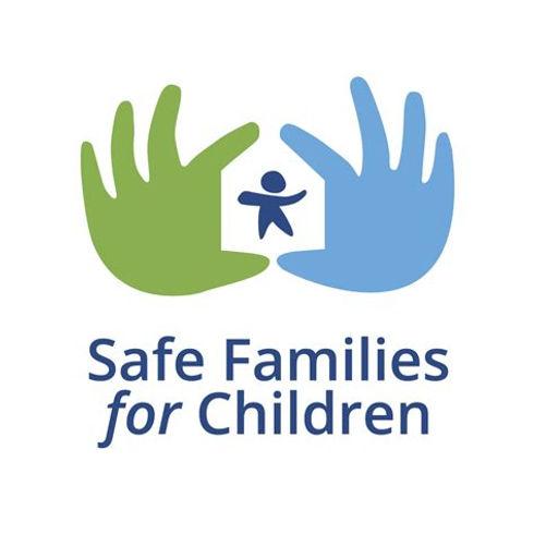 Safe Families for Children logo