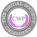 CWP bridal society certified