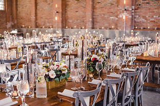 Fairlie, venue, Chicago florist