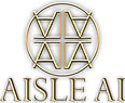 aisle ai weddings logo