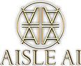 aisle ai weddings logo