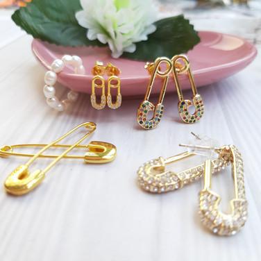 2ME Steel Jewelry