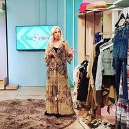 Styling by Fashion Marisa