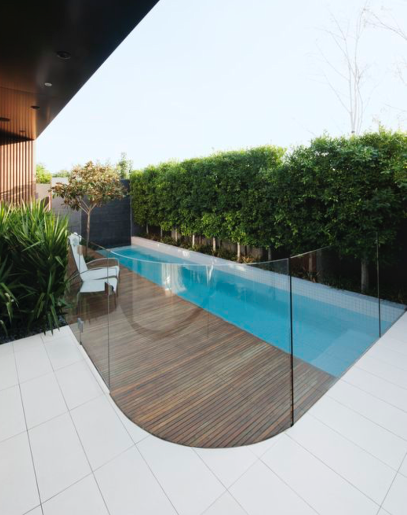 Pacific Glass Balustrades