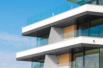 Glass Balustrades Central Coast
