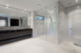 Purity Shower Screen | Bondi Frameless Glass
