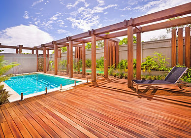GLASS POOL FENCE | Central Coast