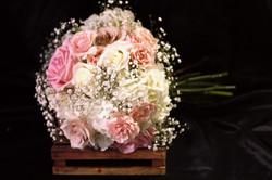Bridle Bouquet 2 (Fall)
