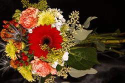 Brides Bouquet No. 3 (Fall)
