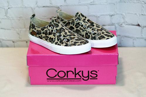 Corky's Babalu - Leopard