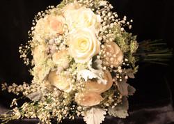 Bride's Bouquet (Winter)