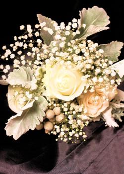 Bridemaide's Bouquet (Winter)