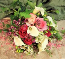 Brides Bouquet (Spring)