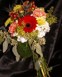 Brides Maid Bouquet (Fall)