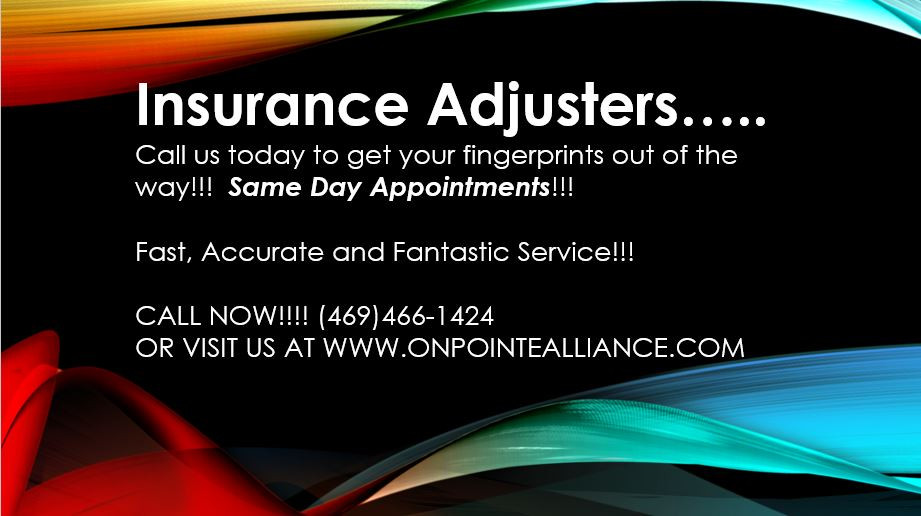 OPA Insurance Adjusters Alt Text