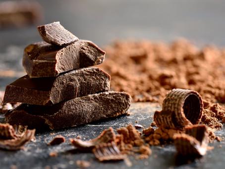Voici pourquoi le chocolat est bon pour la santé!