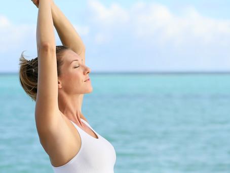 Respiration et douleur au dos: conseils et exercices