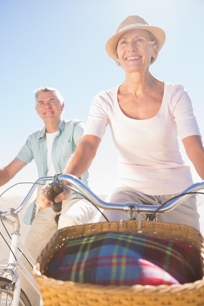 L'activité physique pour prévenir la faiblesse musculaire