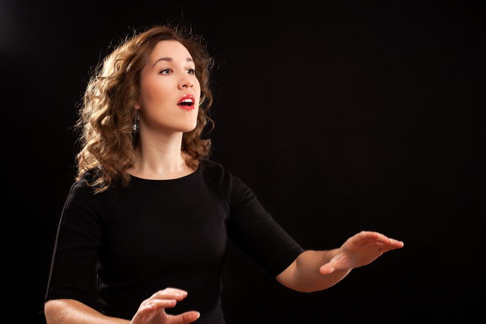 6 bonnes raisons de chanter plus souvent!
