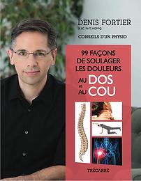 Le nouveau livre — 99 façons de prévenir les effets du vieillissement — en prévente, partout au Canada