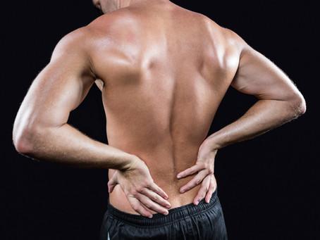 Hernie discale et lombalgie: voici comment protéger votre dos