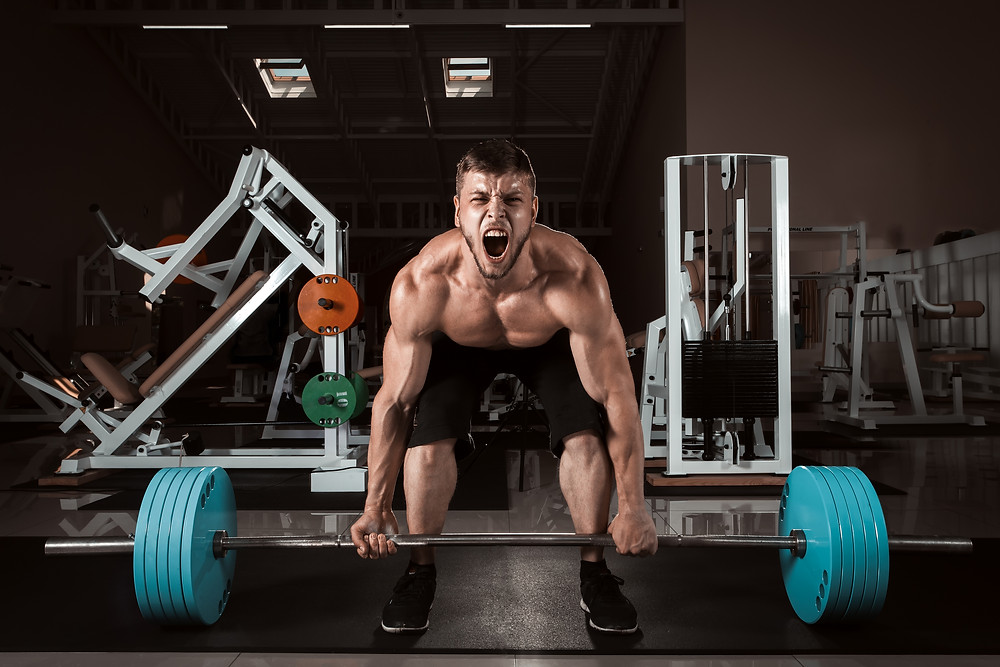 Denis Fortier donne des conseils concernant la pratique du CrossFit