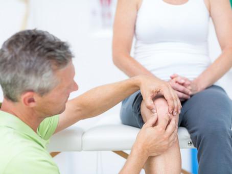 Souffrez-vous du syndrome fémoro-patellaire? Conseils et exercices utiles