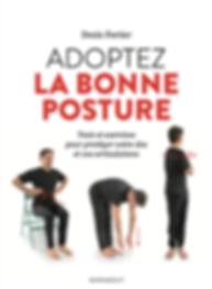 Adoptez la bonne posture, tests et exercices