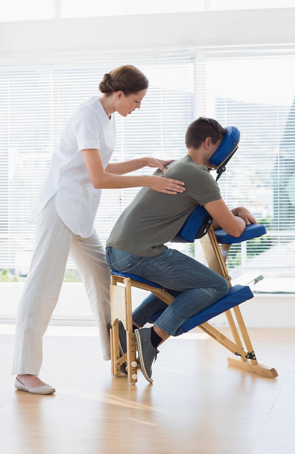 Les conseils du physiothérapeute Denis Fortier: déménager sans se blesser