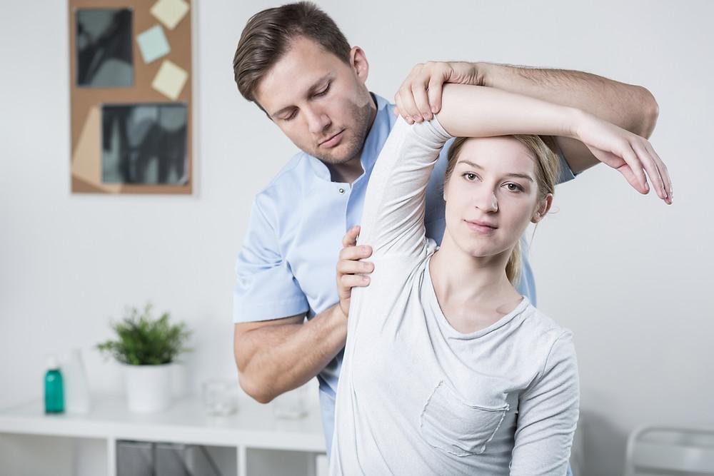 Conseils du physiothérapeute Denis Fortier sur les tendinites et les façons de les traiter