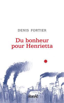 Un roman du physiothérapeute Denis Fortier