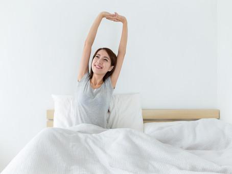 Des conseils utiles pour mieux dormir