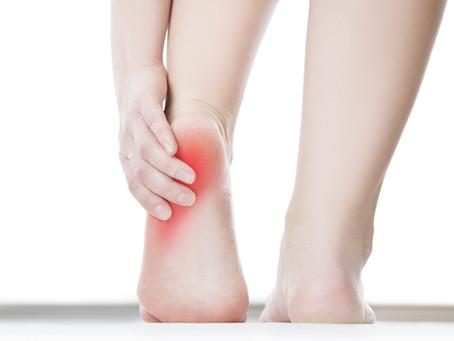 7 choses essentielles à savoir sur la douleur au talon