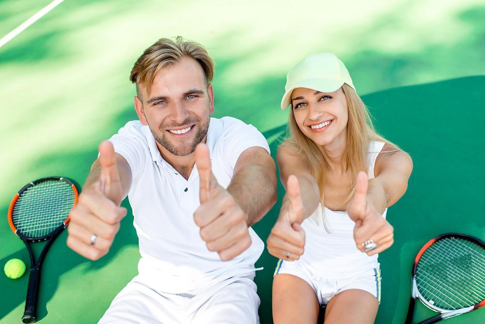 Le physiothérapeute Denis Fortier donne des conseils pour traiter et prévenir les tennis elbow aussi appelés épicondylites