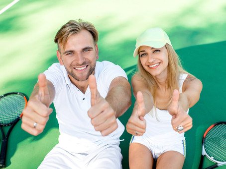 Comment traiter et prévenir le tennis elbow
