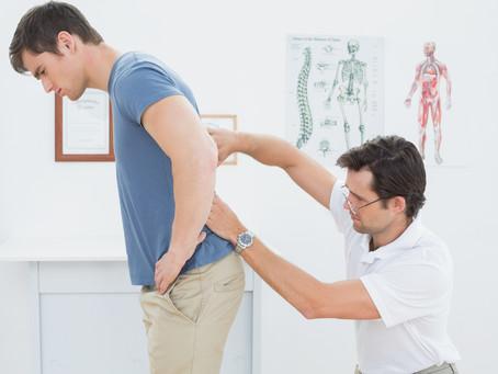Douleur au dos: 6 choses à connaître absolument sur le disque intervertébral