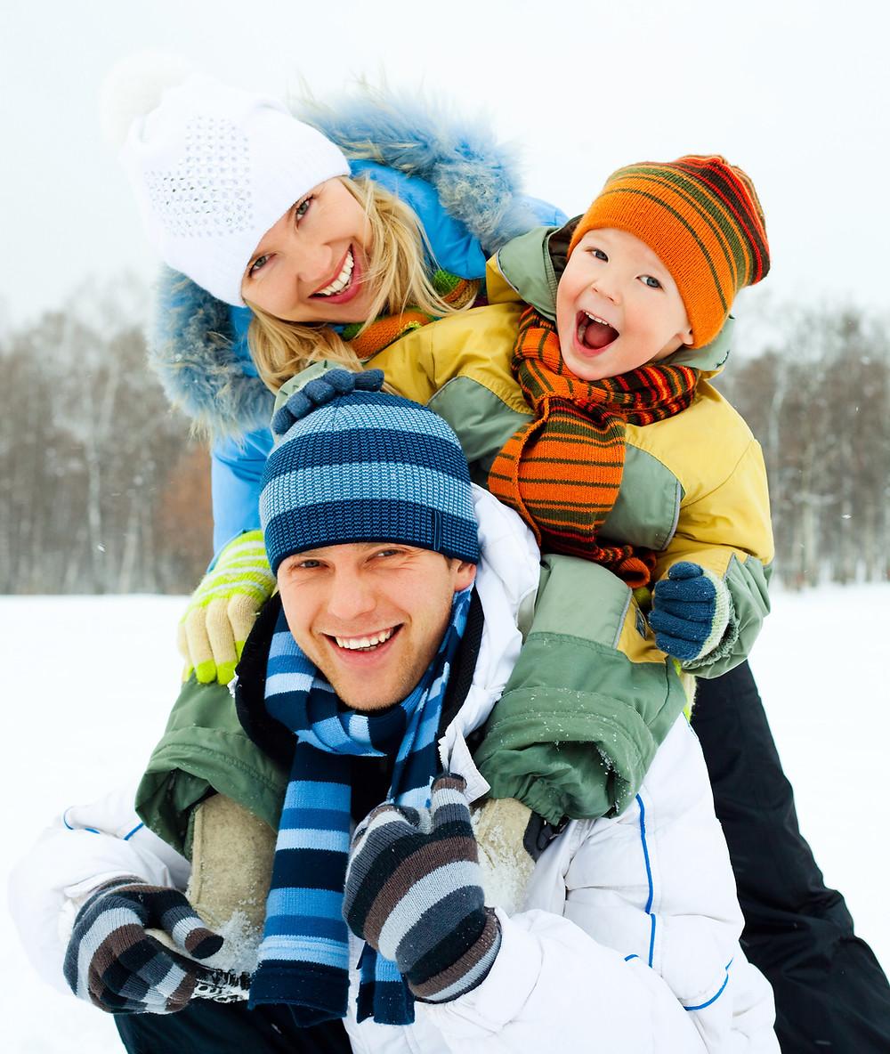 Les conseils du physiothérapeute Denis Fortier sur la marche en hiver