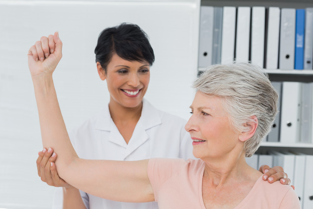 Conseils d'un physio: la physiothérapie