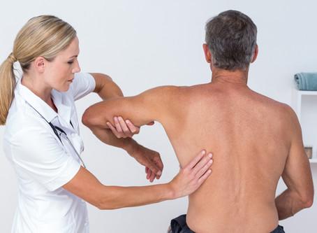 6 choses à connaître sur les tendinites et les calcifications à l'épaule