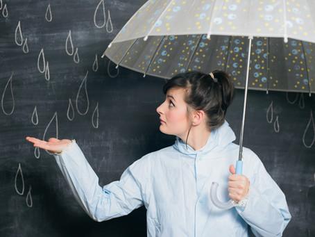 Voici pourquoi la météo influence (peut-être) votre douleur