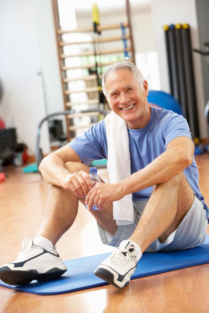 Le physiothérapeute Denis Fortier vous donne des conseils pour améliorer la qualité de vie des personnes atteintes de la maladie d'Alzheimer