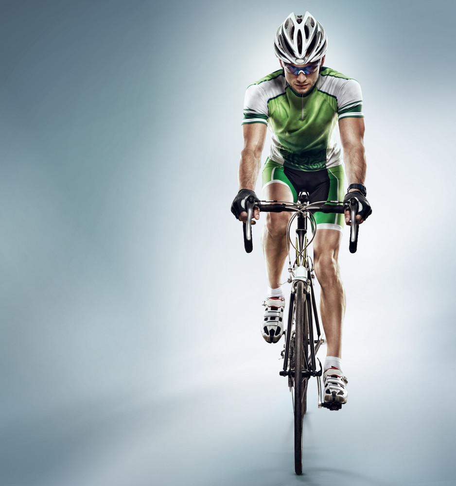 La physiothérapie et le vélo