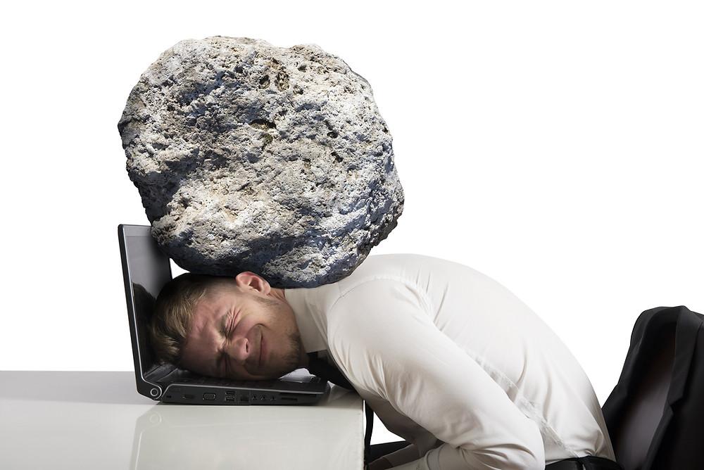 Conseils d'un physio: les douleurs et le travail à l'ordinateur