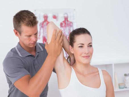 7 conseils pour mieux guérir d'une capsulite à l'épaule