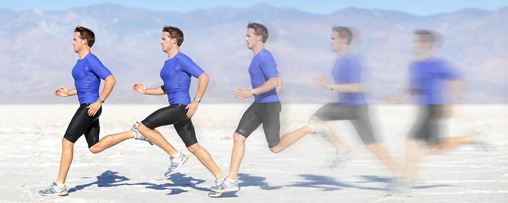 Le physiothérapeute Denis Fortier vous donne des conseils et des exercices sur la course à pied