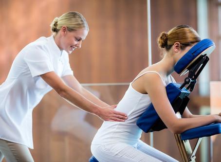 Voici 5 inestimables bienfaits du massage!