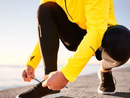 Course à pied: quels sont les effets des chaussures minimalistes?