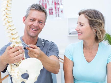 Douleur au dos: 5 exercices pour la prévenir et la soulager